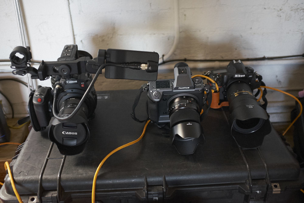 The Trouble With Camera Reviews (With A Brief Cameo By The Nikon Z 7 II) 6