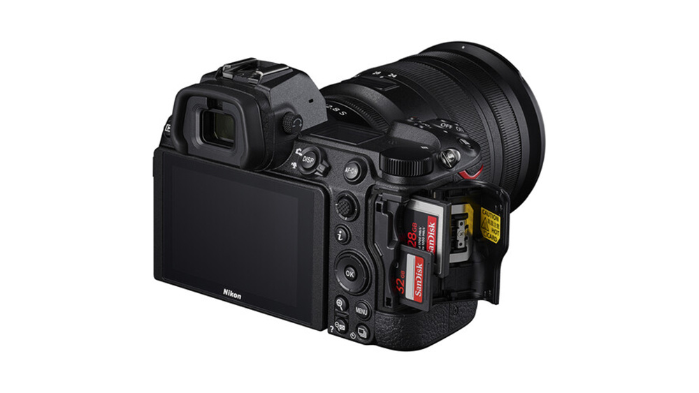 The Trouble With Camera Reviews (With A Brief Cameo By The Nikon Z 7 II) 4