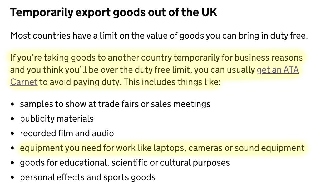 Screengrab from gov.uk