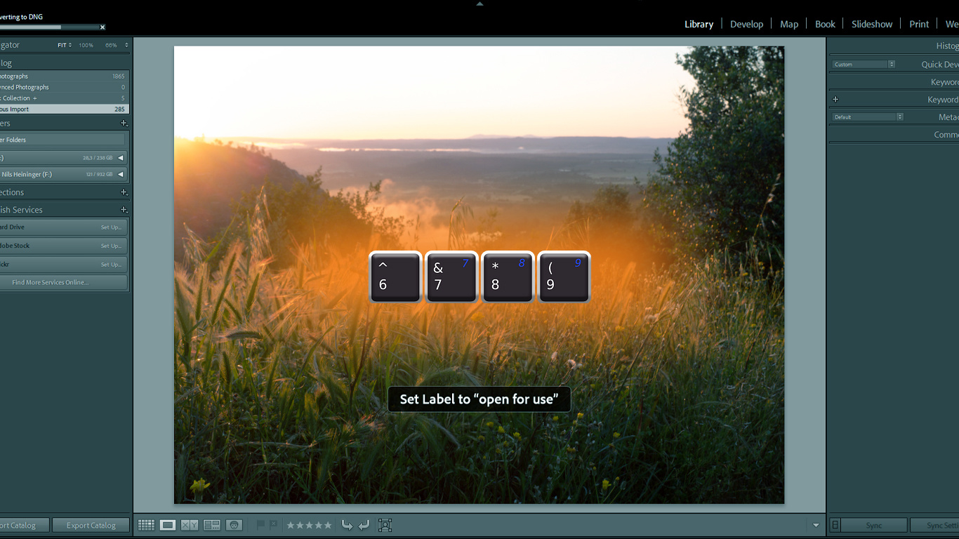 Do You Know All of These Lightroom Shortcuts for Faster Edits? 18