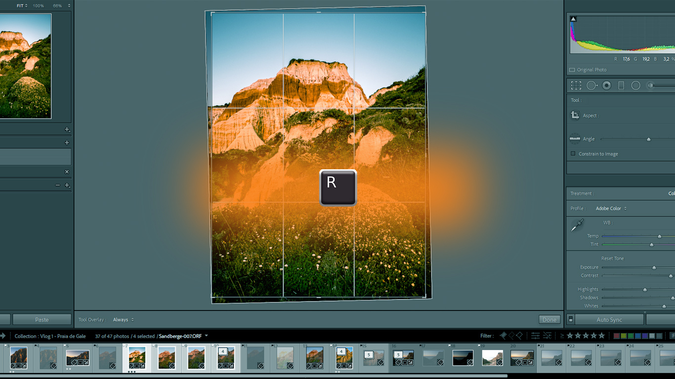 Do You Know All of These Lightroom Shortcuts for Faster Edits? 19