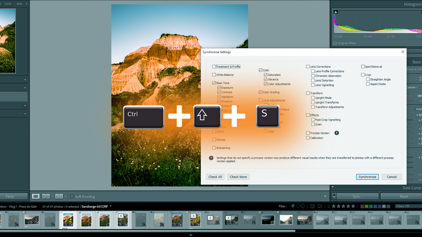Do You Know All of These Lightroom Shortcuts for Faster Edits? 20