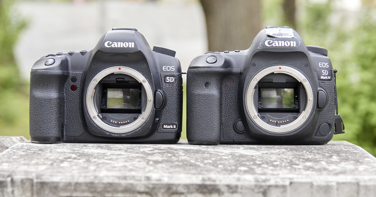 Here's What I'm Always Upgrading as a Professional Photographer 5