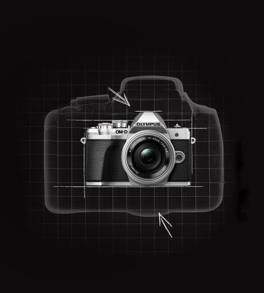 16 Unique Features That Your Camera Probably Doesn't Have (Unless You Shoot Olympus) 19