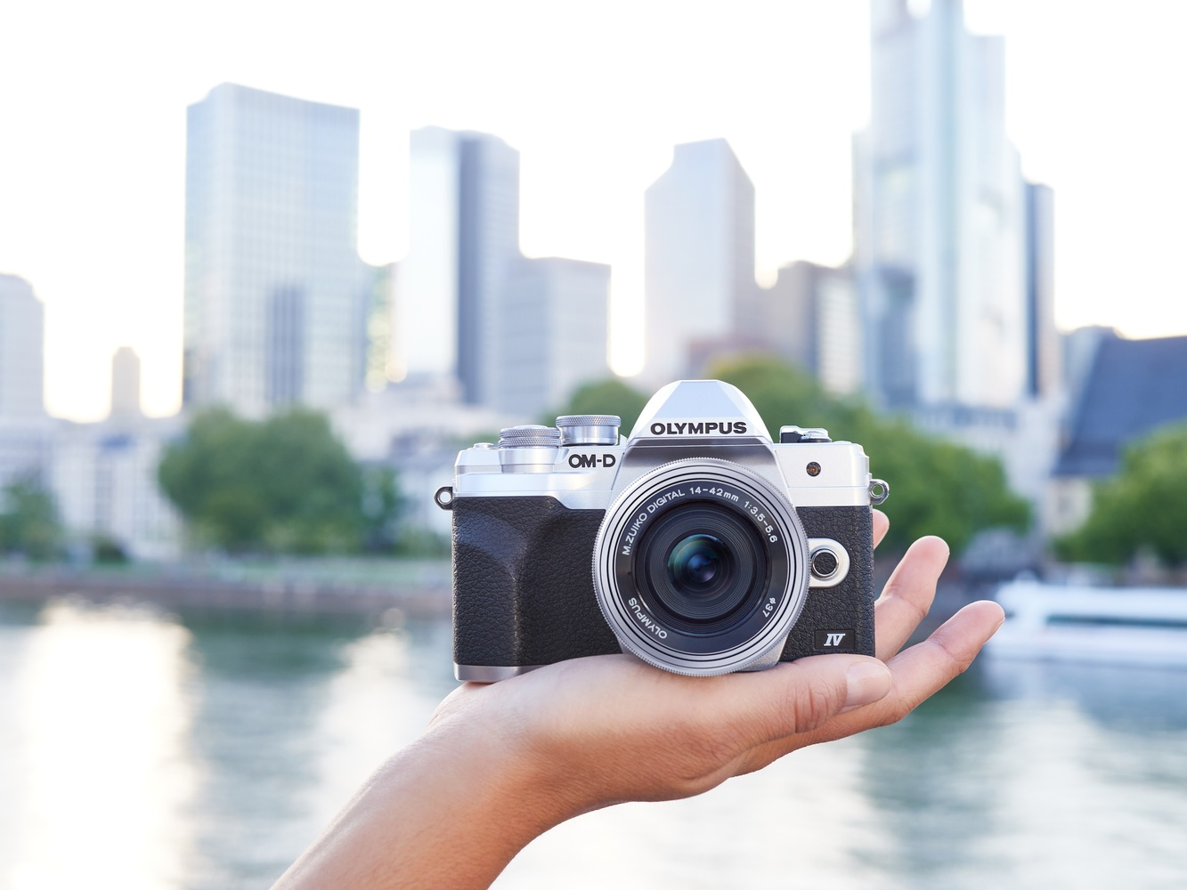 16 Unique Features That Your Camera Probably Doesn't Have (Unless You Shoot Olympus) 22