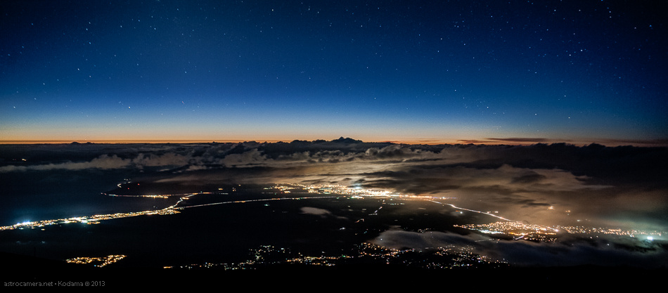 A Quest for the Dark Side and Better Astrophotography 10