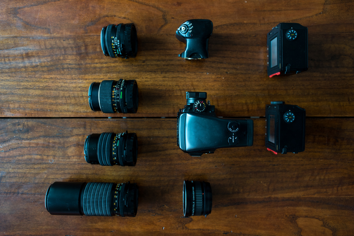 I Just Let Go of Half My Gear and I Feel Great: 3 Reasons You Should Thin Out Your Collection. 10