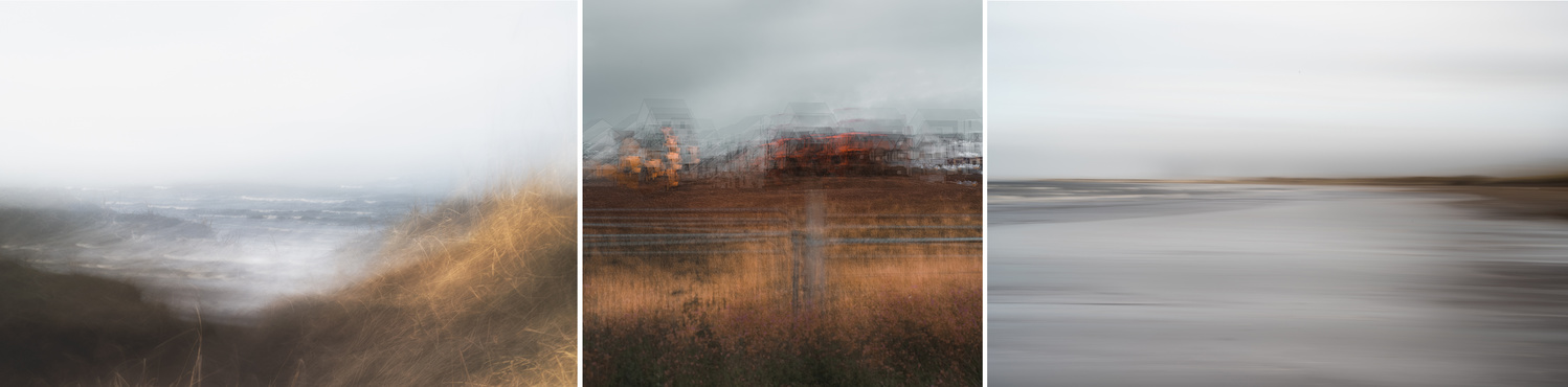 Create a Unique Image with Intentional Camera Movement and Multiple Exposures 8