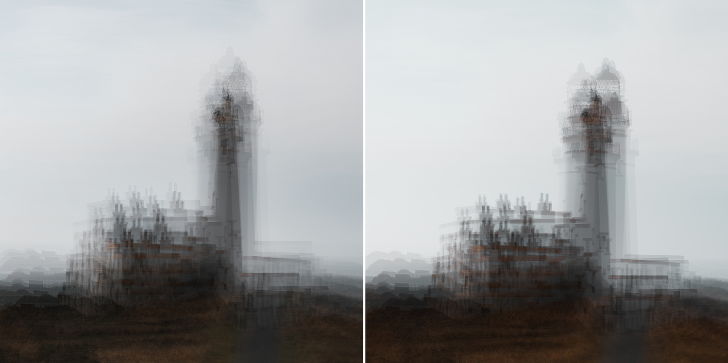 Create a Unique Image with Intentional Camera Movement and Multiple Exposures 16