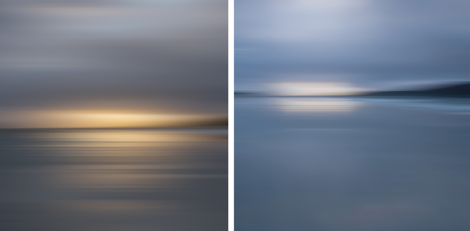 Create a Unique Image with Intentional Camera Movement and Multiple Exposures 9