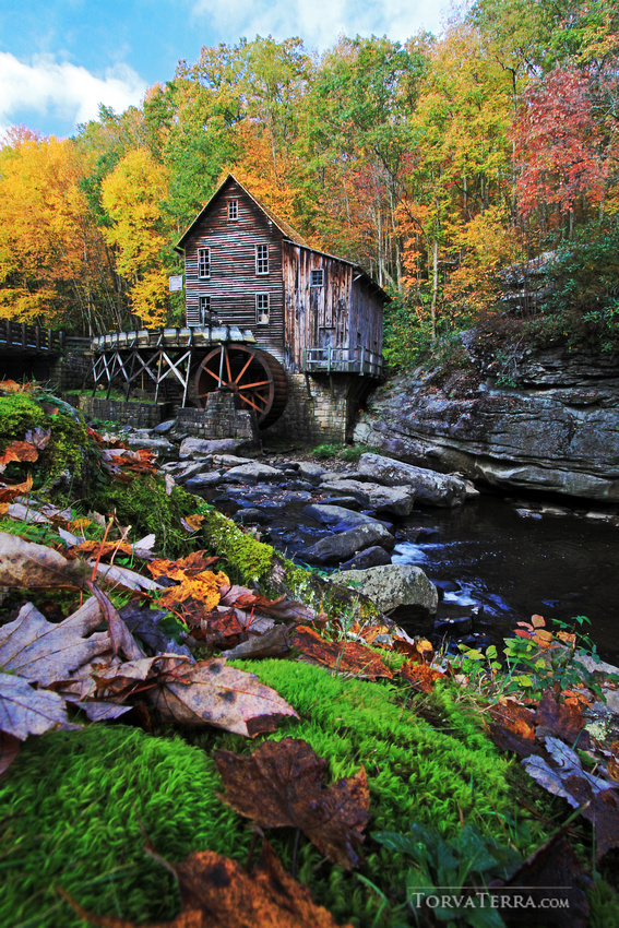 The Photographer's Guide to Planning the Ultimate Fall Color Trip 7