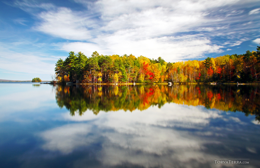 The Photographer's Guide to Planning the Ultimate Fall Color Trip 9