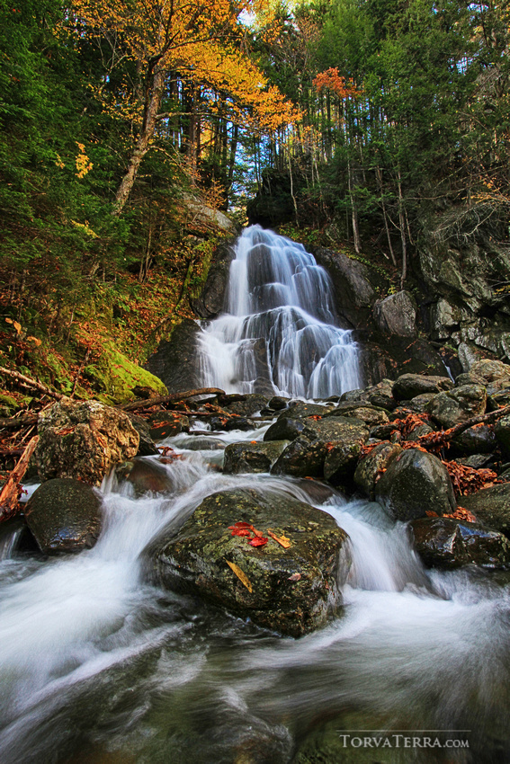 The Photographer's Guide to Planning the Ultimate Fall Color Trip 13