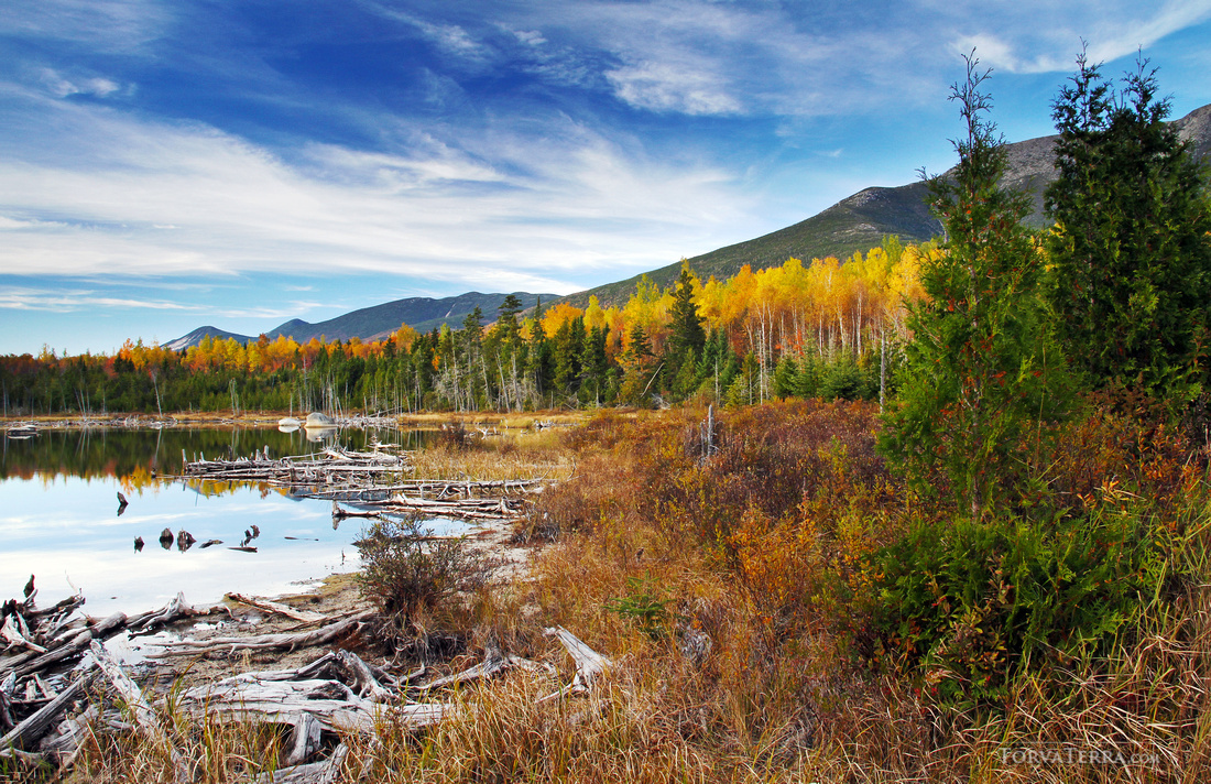 The Photographer's Guide to Planning the Ultimate Fall Color Trip 10