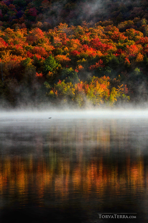 The Photographer's Guide to Planning the Ultimate Fall Color Trip 12