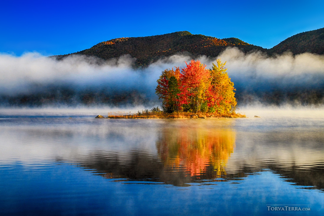 The Photographer's Guide to Planning the Ultimate Fall Color Trip 16