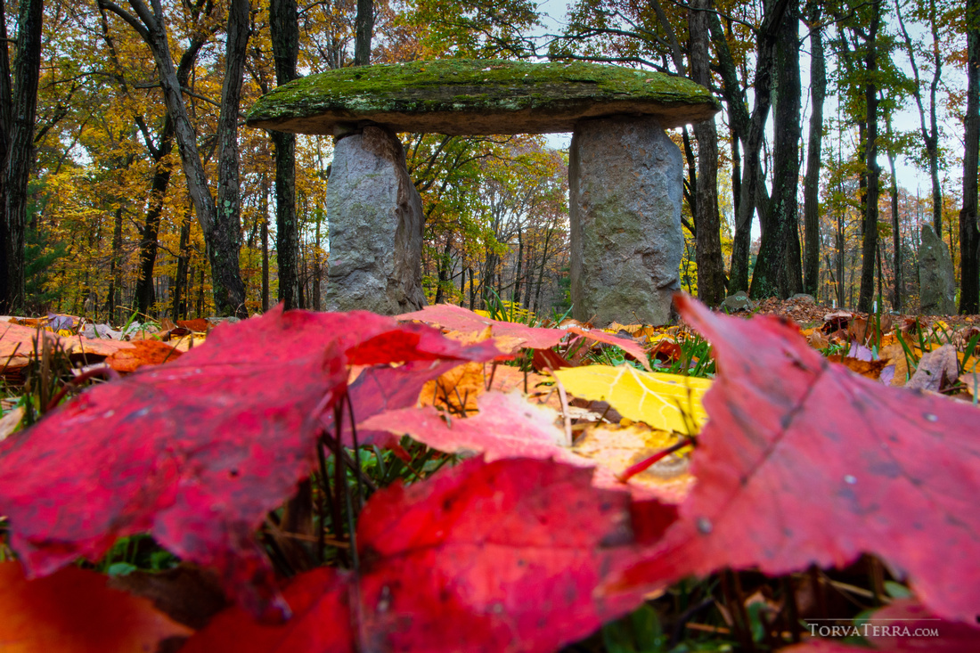The Photographer's Guide to Planning the Ultimate Fall Color Trip 11