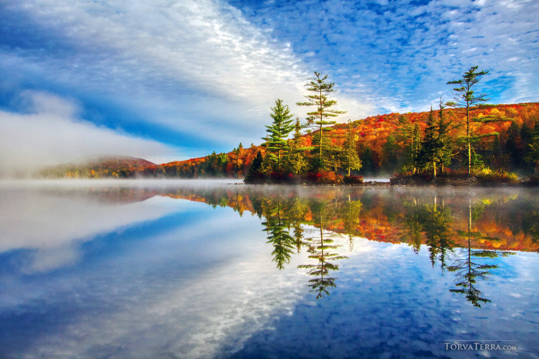 The Photographer's Guide to Planning the Ultimate Fall Color Trip 15