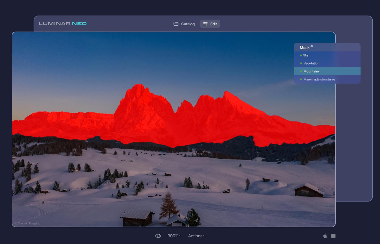 Skylum Reveals More Details of the Upcoming Luminar Neo 8