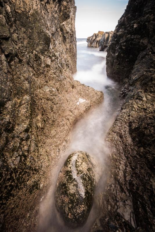 Scotlands North Coast by Mo Pla