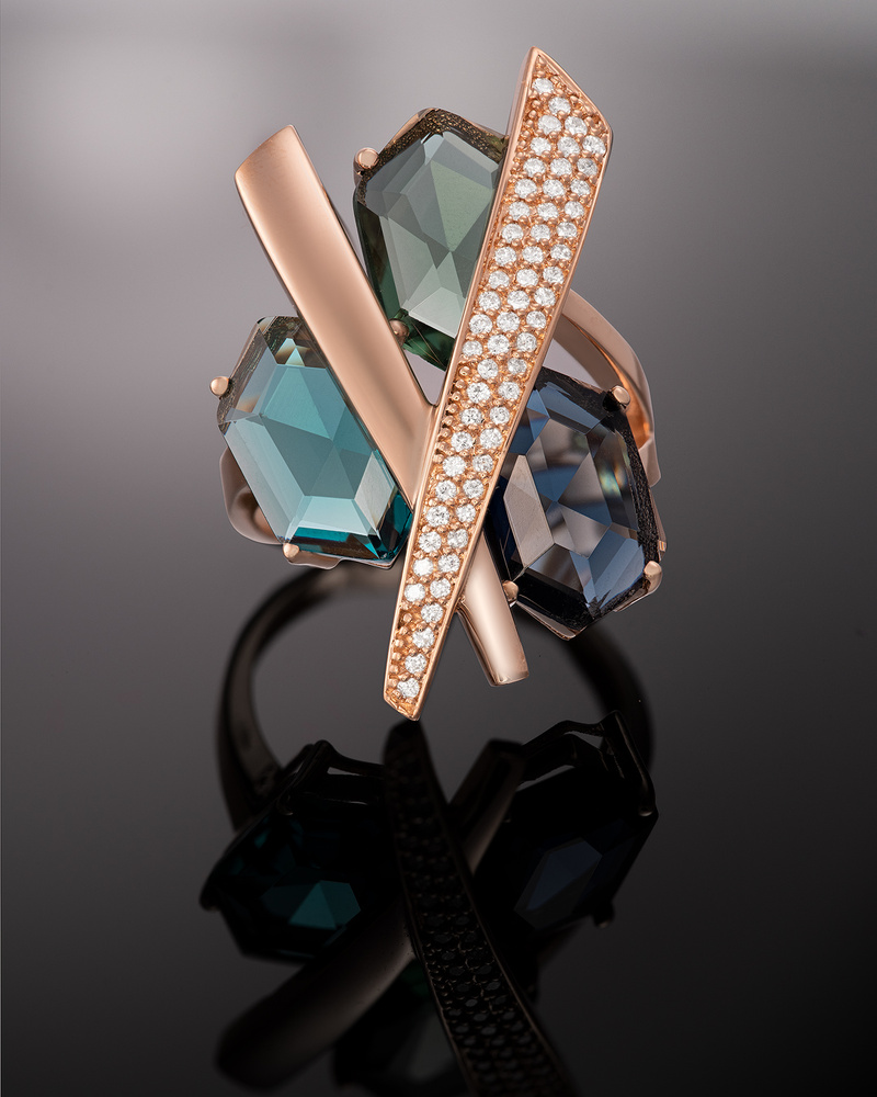 jewellery by ali gorohi