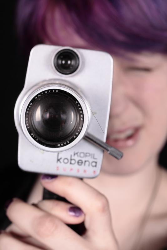 Classic Camera by Norman Lyddiatt