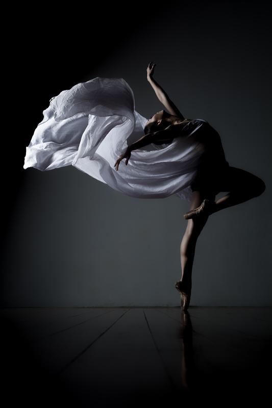 Let It Flow by Donny Kurniawan