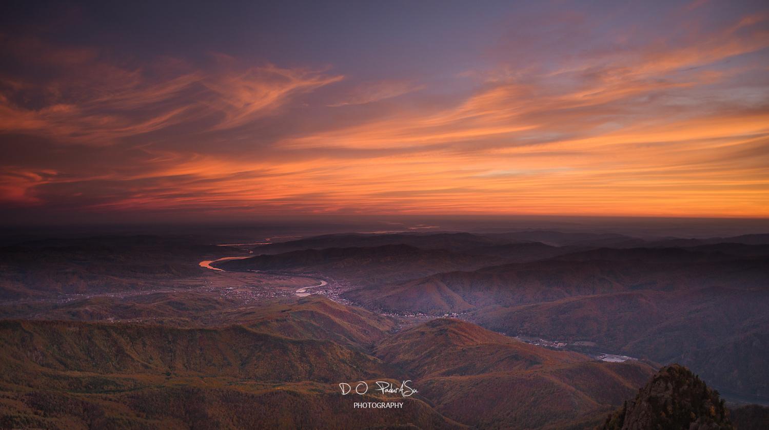the view  by D O Pandurasu