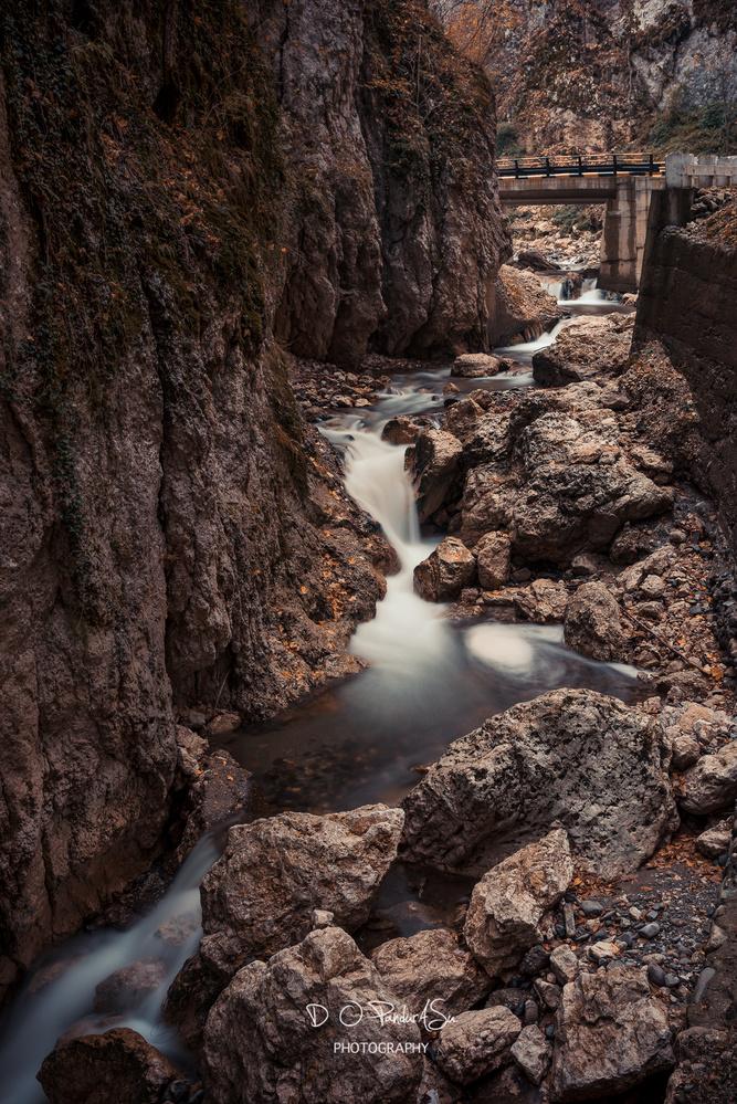 the river by D O Pandurasu