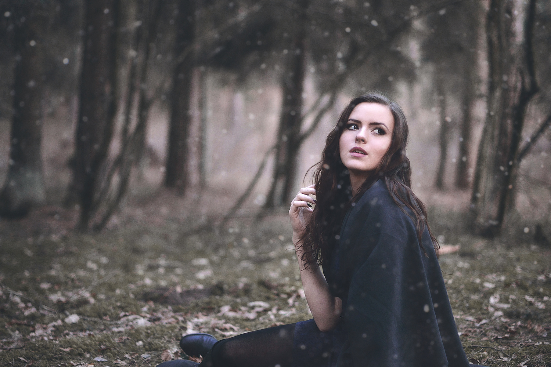 Alone by Laura Žygė