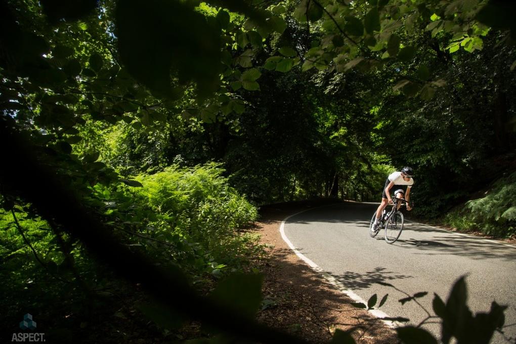 Road Bike  by Jacob Gibbins
