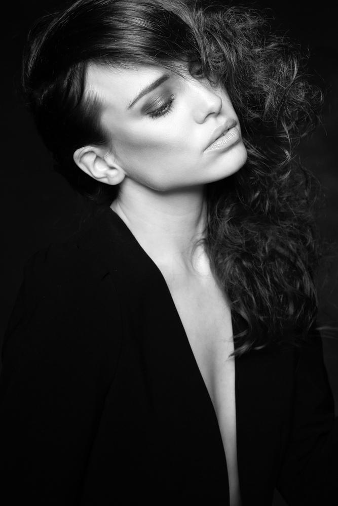 Stephanie by John Bouma