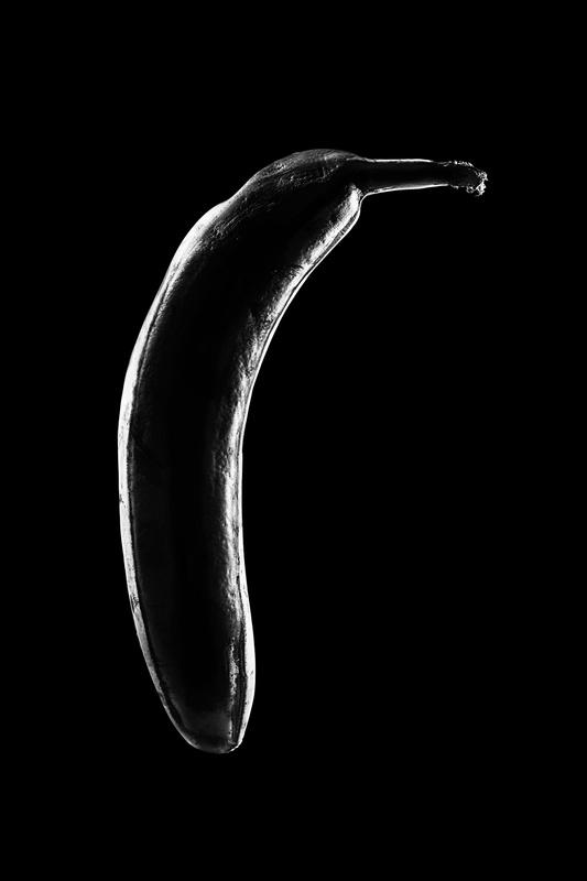 Banana by Matias Chahbenderian