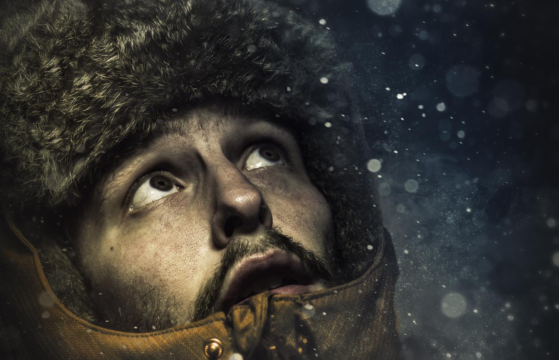 Winter Tones by Corey Weberling