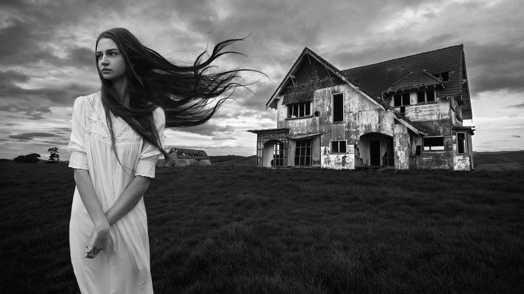 Broken Dreams by Kate Woodman