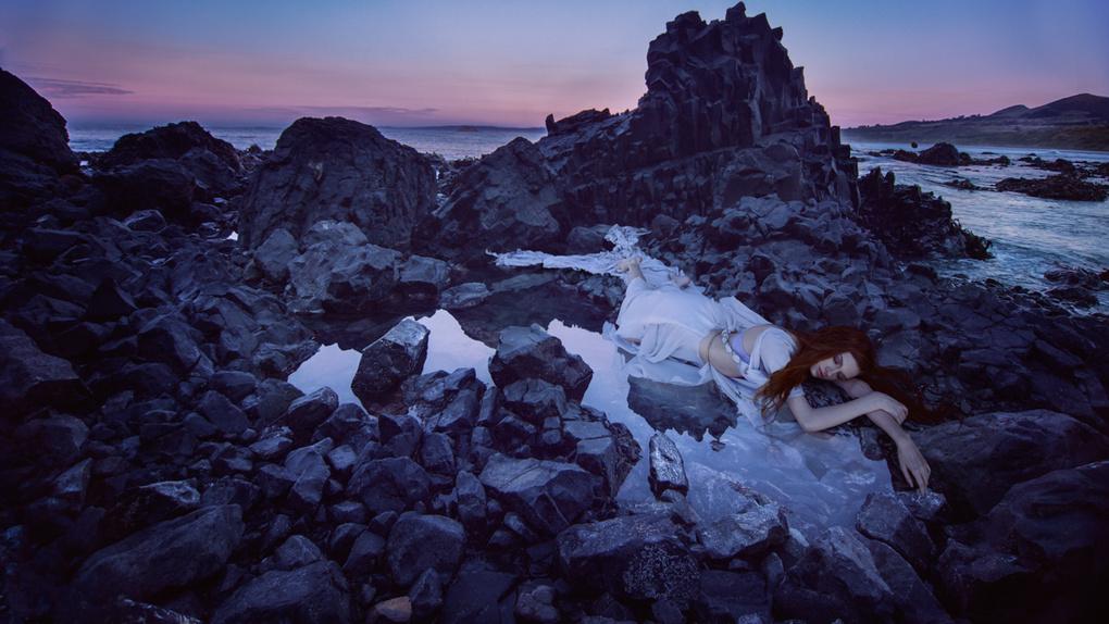Flotsam by Kate Woodman