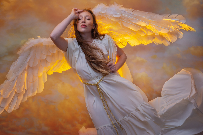 Angels_1 by Nicole York