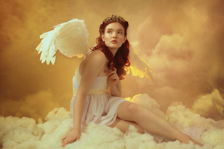 Gloriana by Nicole York