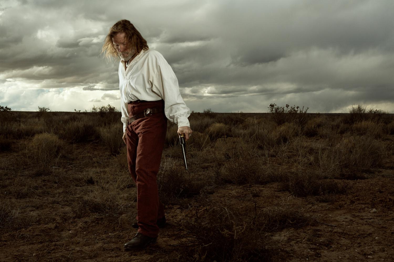 The Gunslinger by Nicole York