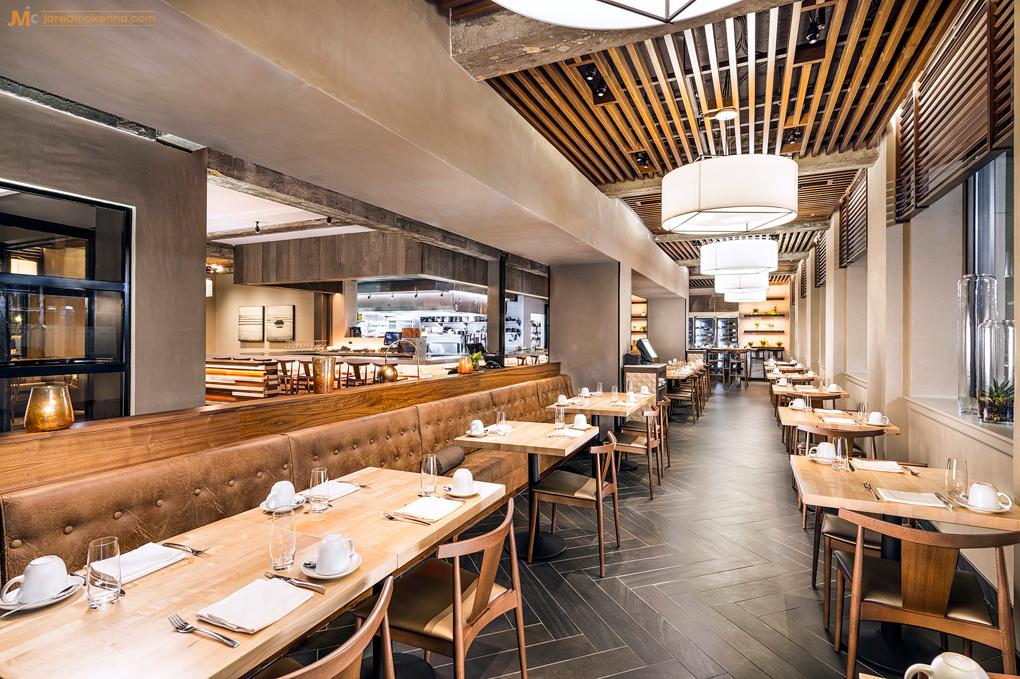 Union Restaurant  by Jared McKenna