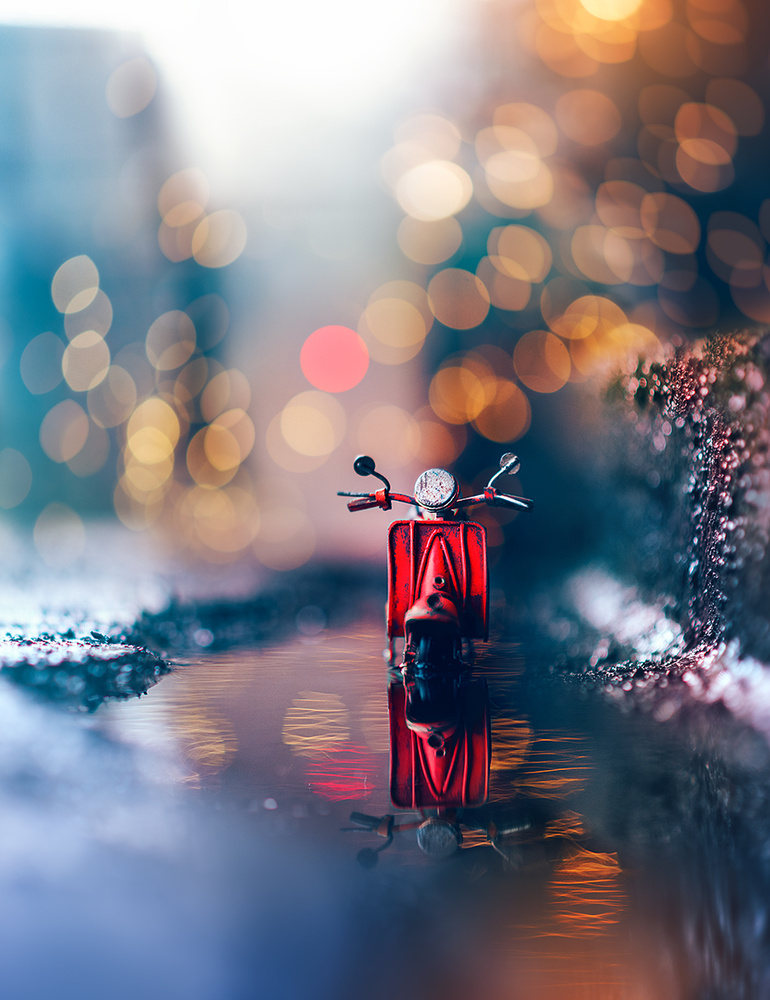 Little journeys  by Ashraful Arefin