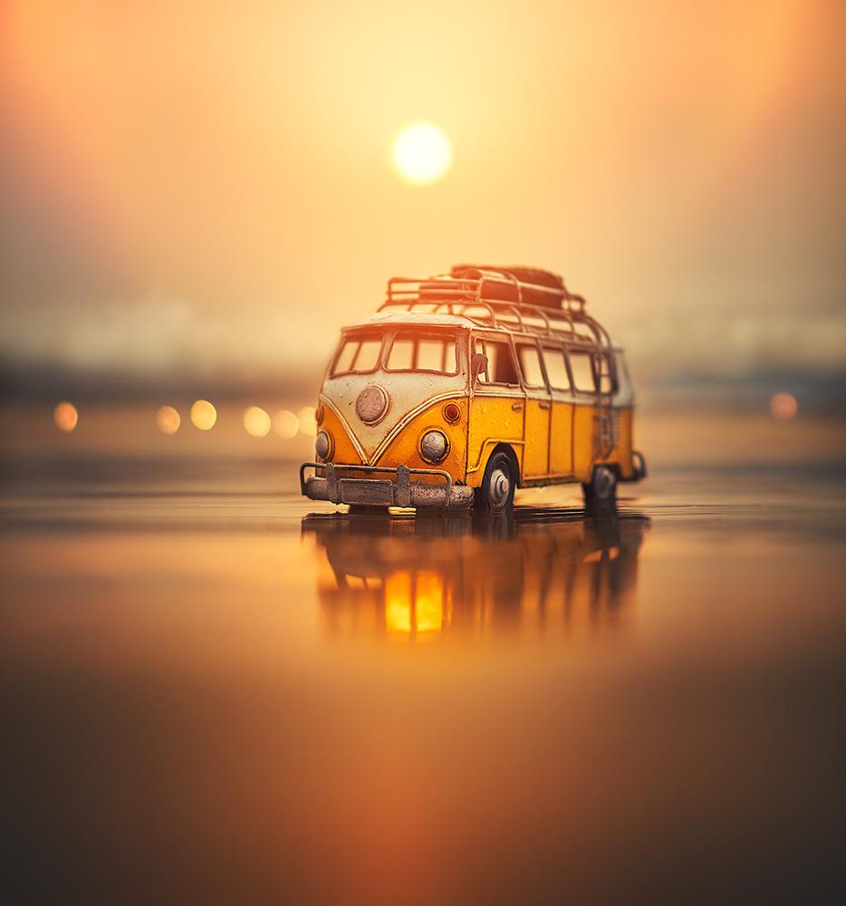 Wanderer by Ashraful Arefin