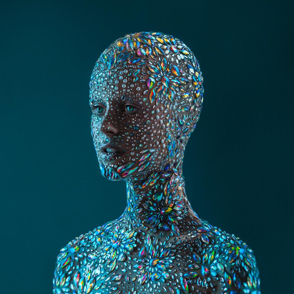 Diamond Skin by Mikeila Borgia