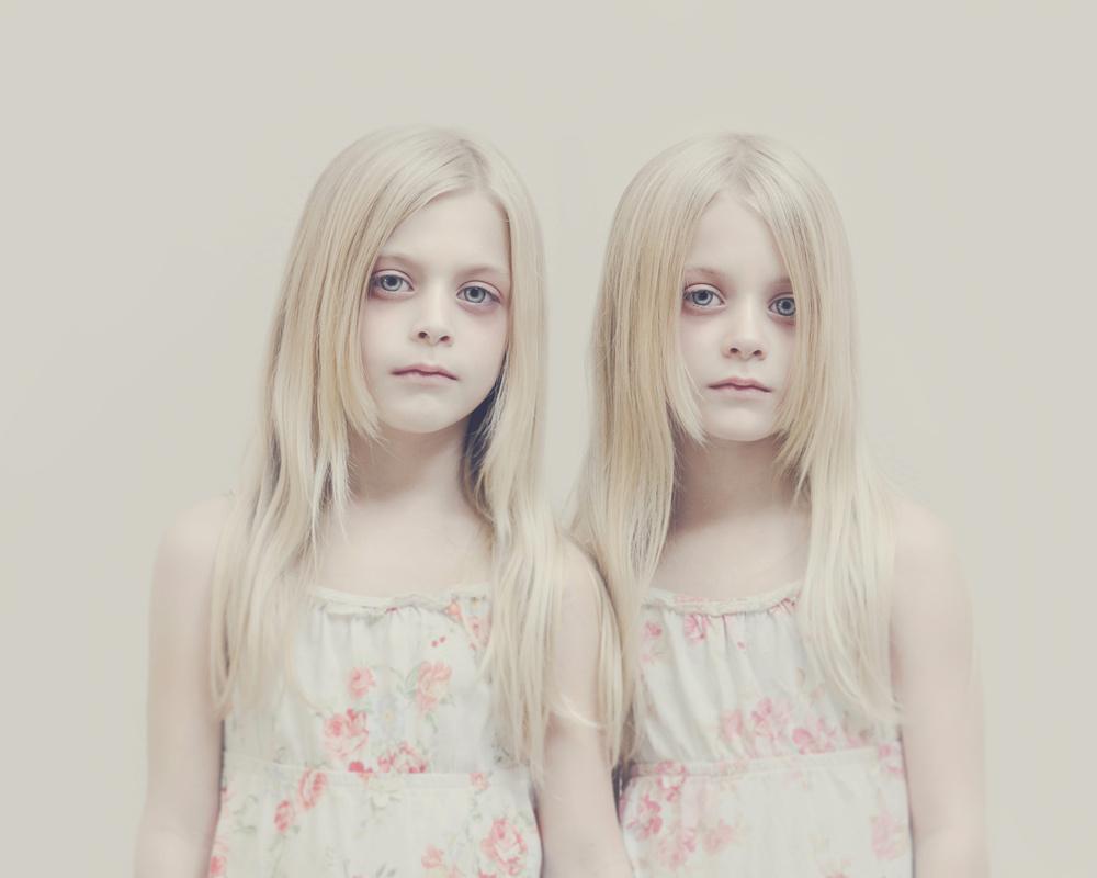 Twin Pain by Mikeila Borgia