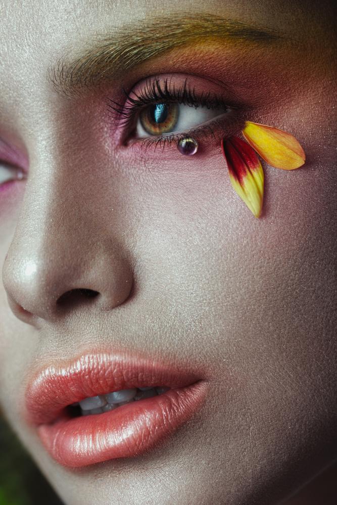 Spring Beauty by Mikeila Borgia
