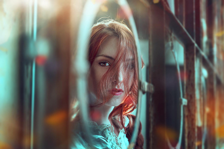 Anne by Mikeila Borgia