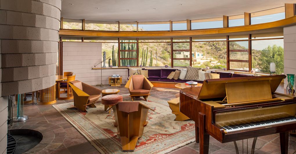 FLW Last designed home by Eric Kruk