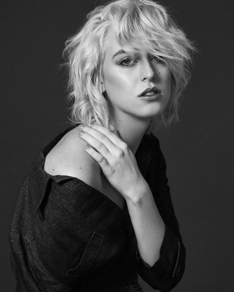 Jennifer by Ben Scott