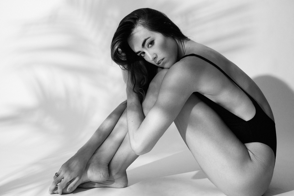 Courtney Lee by Ben Scott