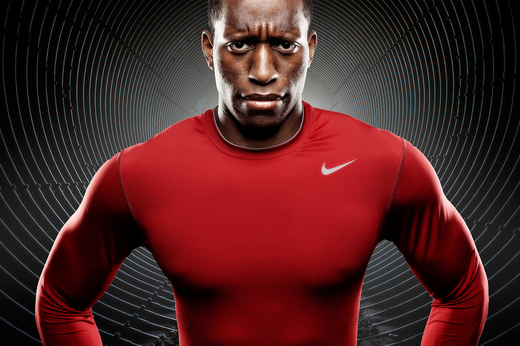 Nike by Eric Williams